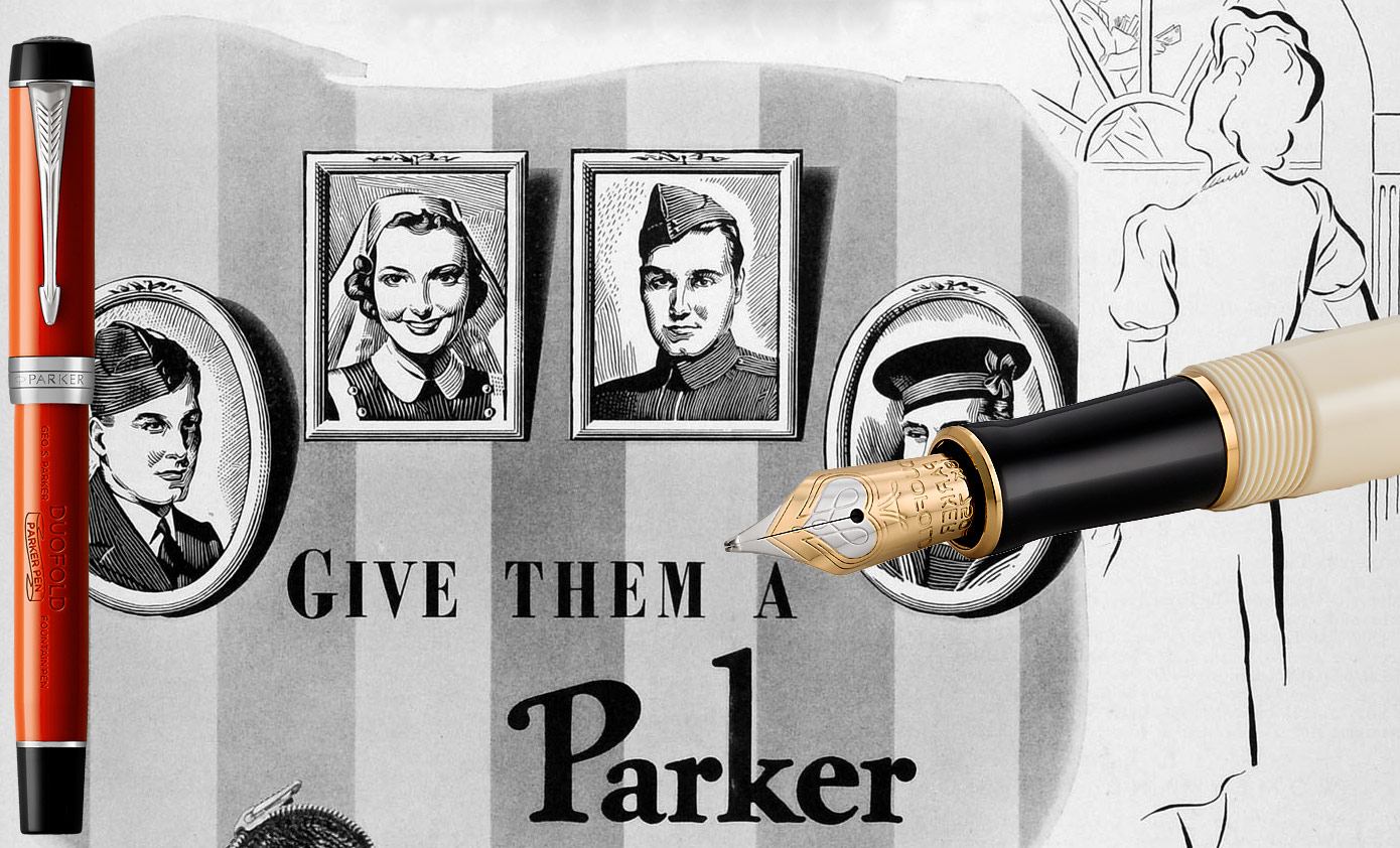 Parker Pens – The Birthplace Of Fine Writing