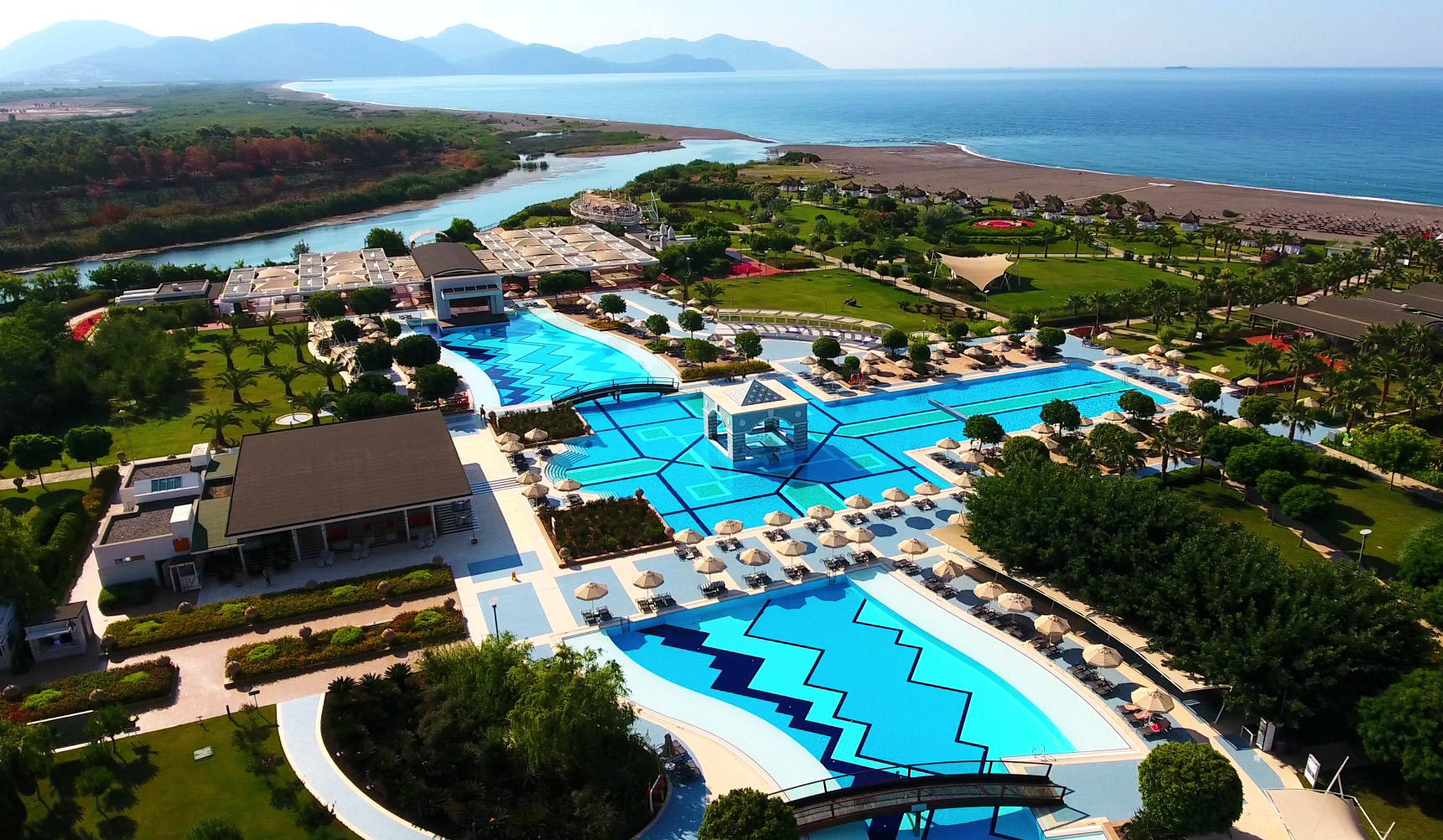 Tunc Batum Tells Us Why Dalaman Is The Ultimate Wellbeing Destination