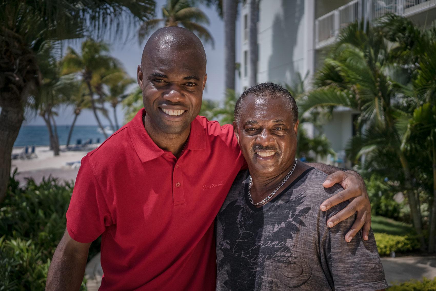 Amazing Aruba Celebrates 10th Caribbean Sea Jazz Festival 32