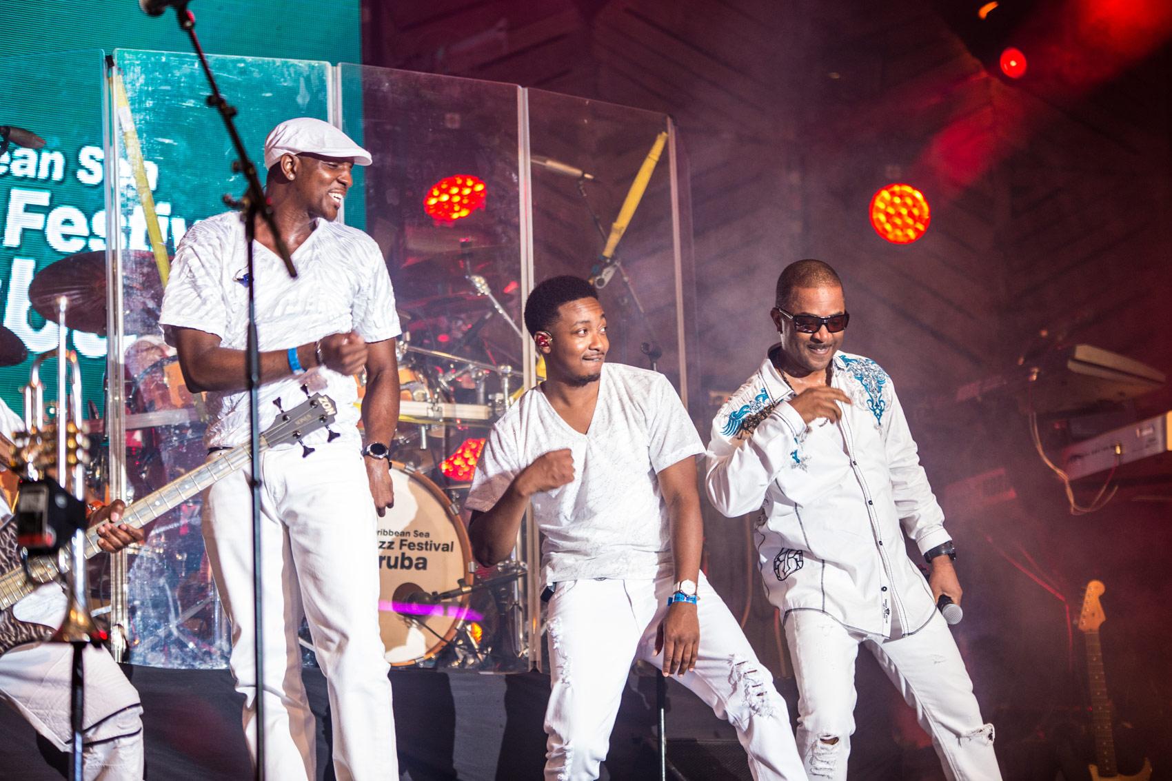 Amazing Aruba Celebrates 10th Caribbean Sea Jazz Festival 33