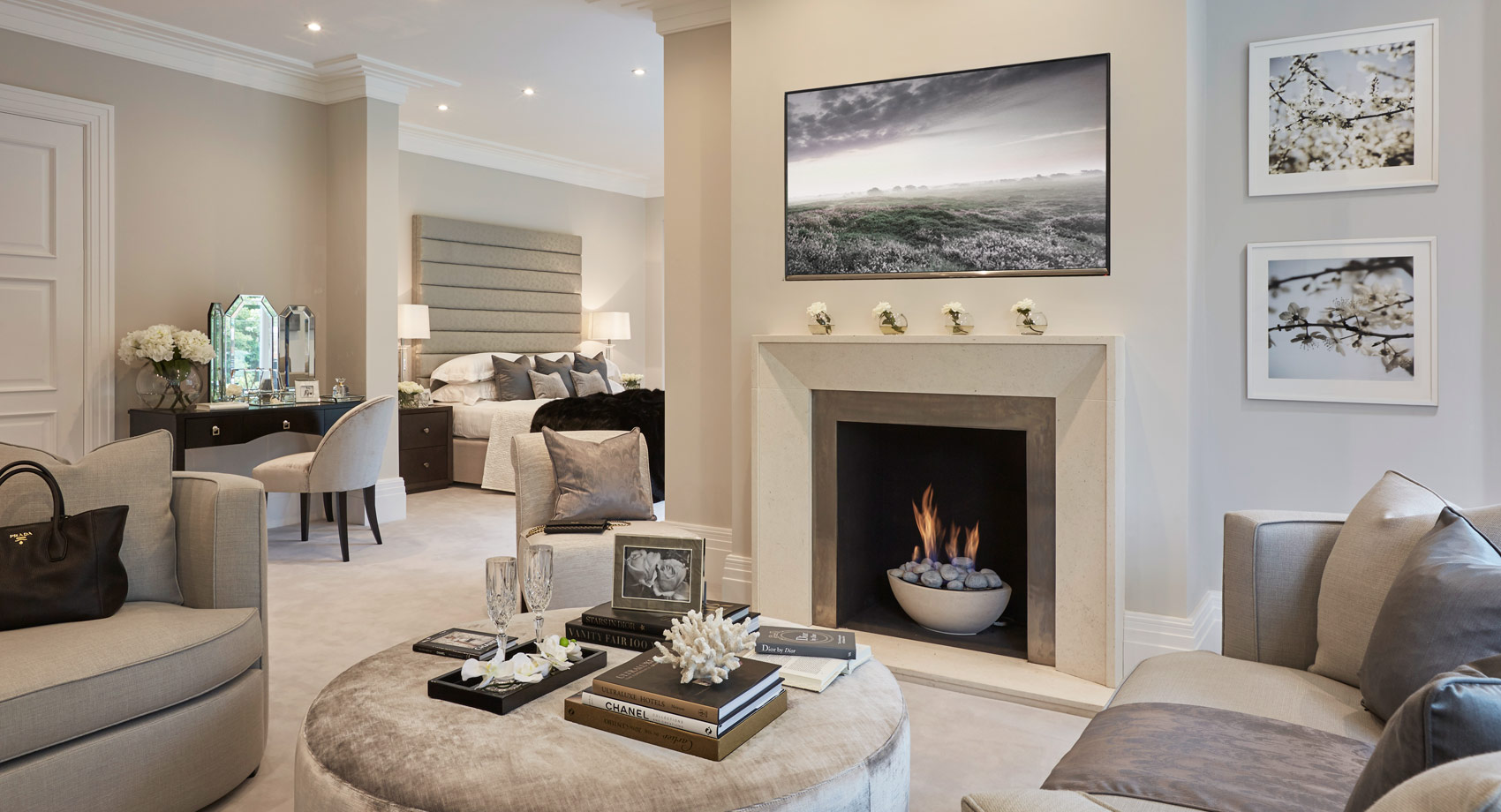 How To Create Relaxing Spaces In Your Home