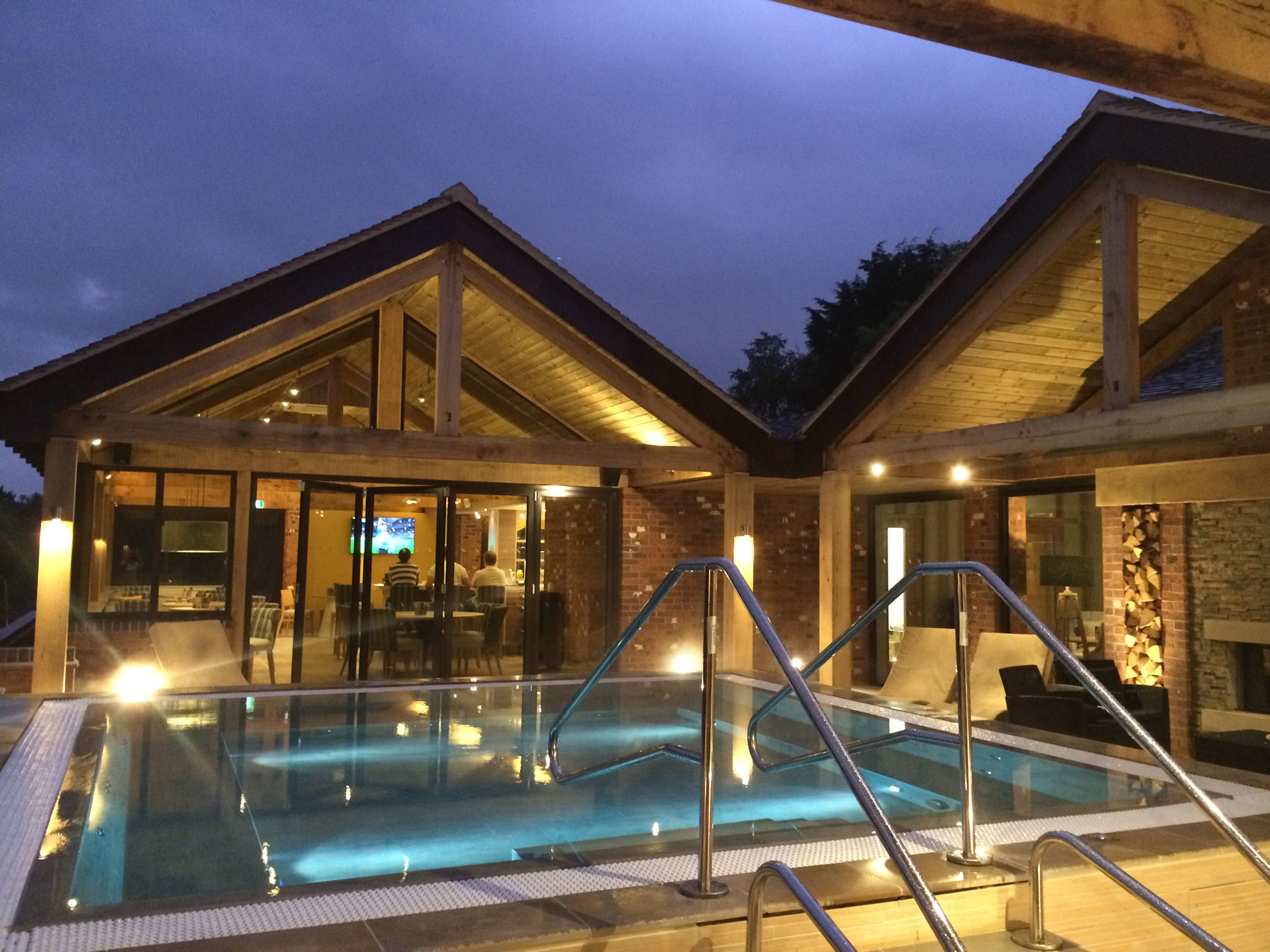 A Winter Treat Spa-cation At Staffordshire's Moddershall Oaks 4