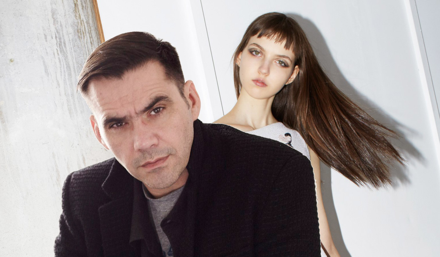 Roland Mouret Coming Back To The Capital For London Fashion Week