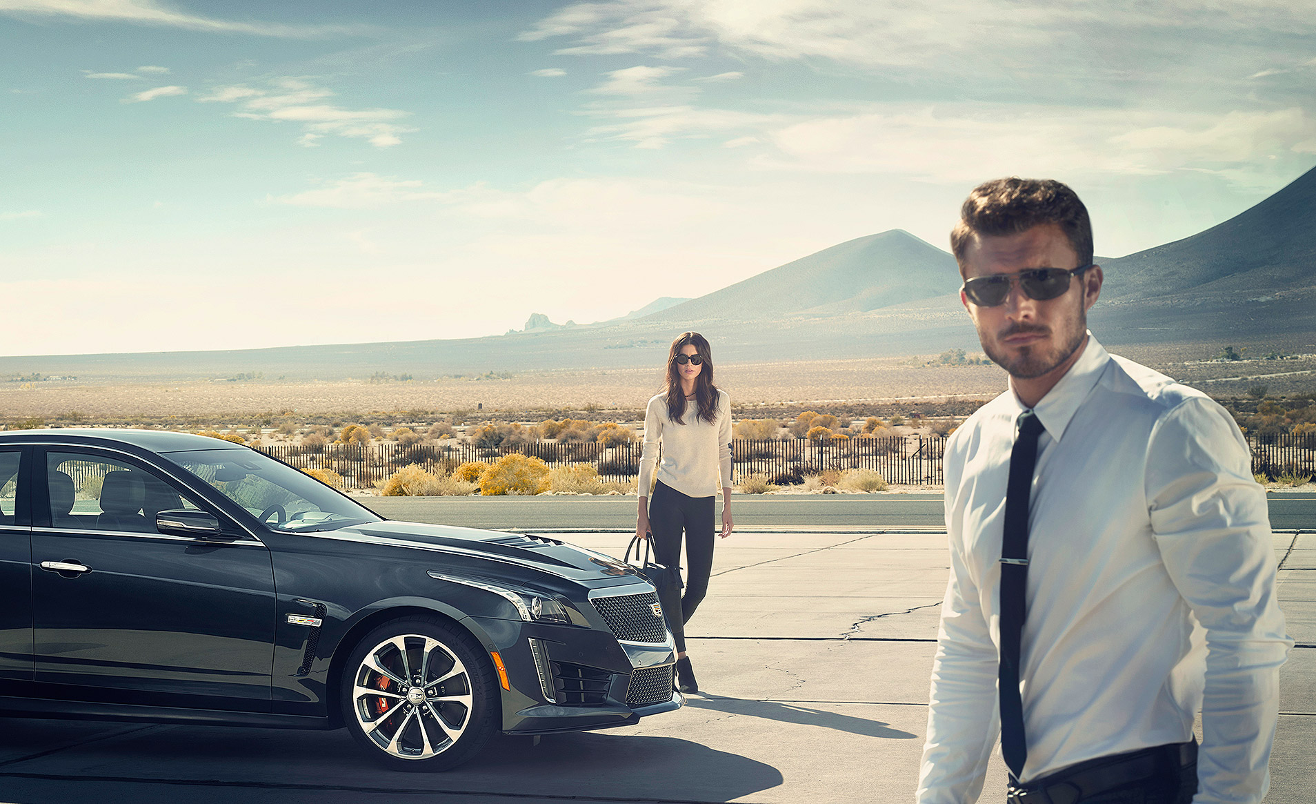 Latest U.S Market Performance For Cadillac, Jaguar Land Rover & Porsche