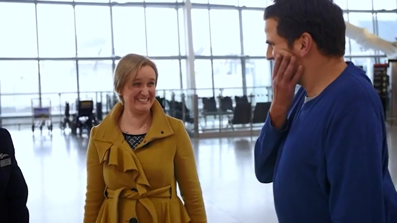 British Airways Creates A Real-Life Fairytale in New York