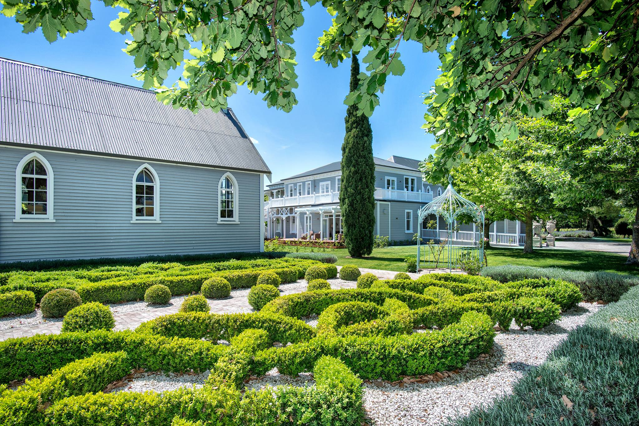 New Zealand's Marlborough Lodge Opens Following Major Refurbishment Program 5