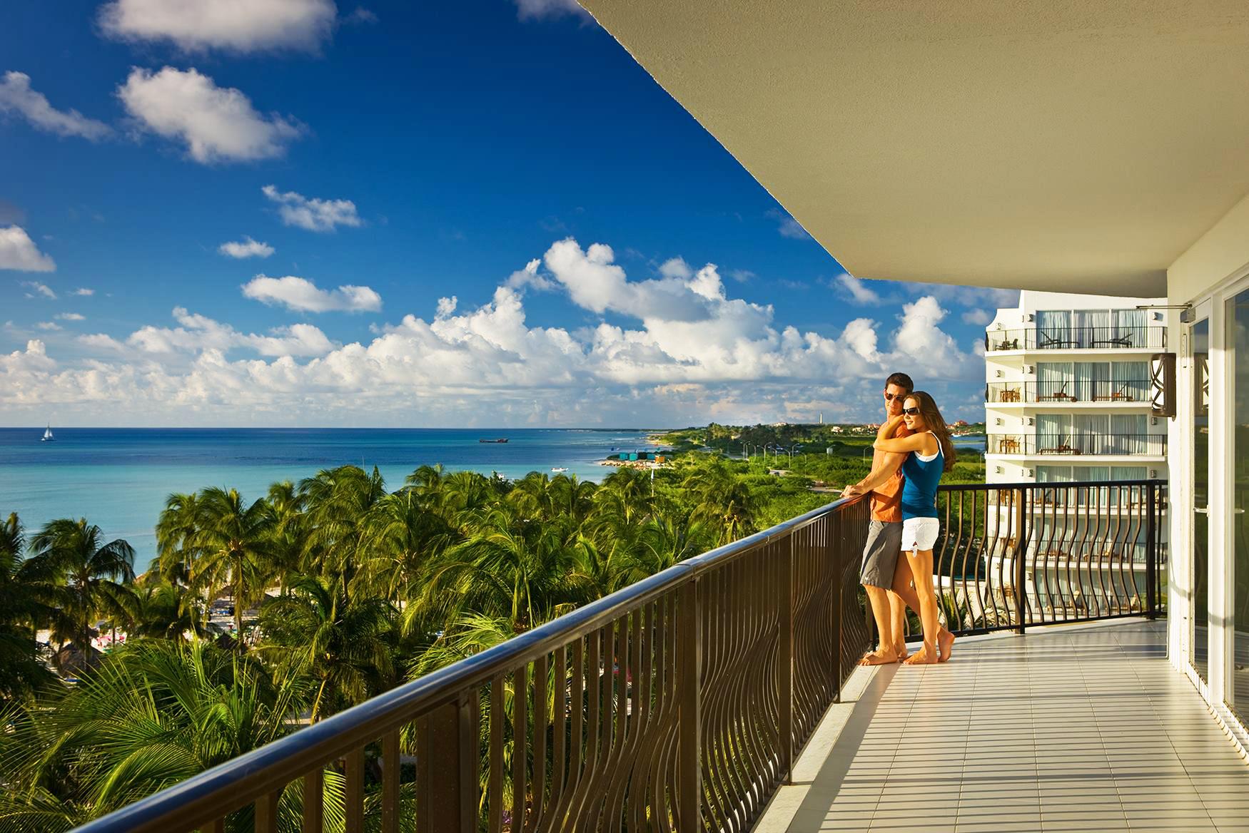 Interview: Tom Calame, GM Of The Aruba Marriott Resort & Stellaris Casino