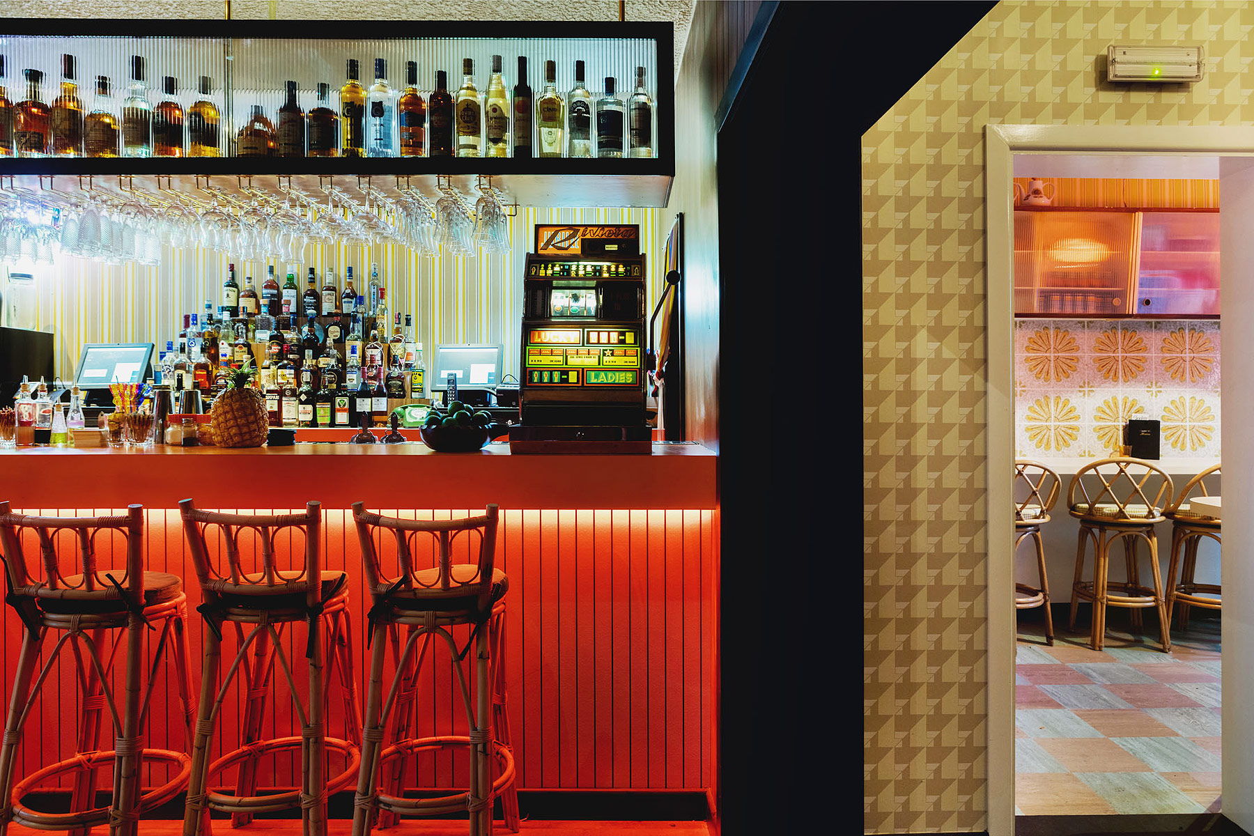 Yeah Baby! Pizza, Rum & Cocktail Bar Bobby Fitzpatrick Opens Its Doors 5