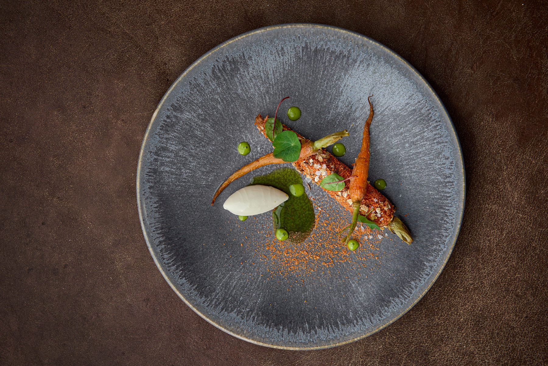 Chef Ben Murphy Brings His Finely-Honed Culinary Skills To Launceston Place 4