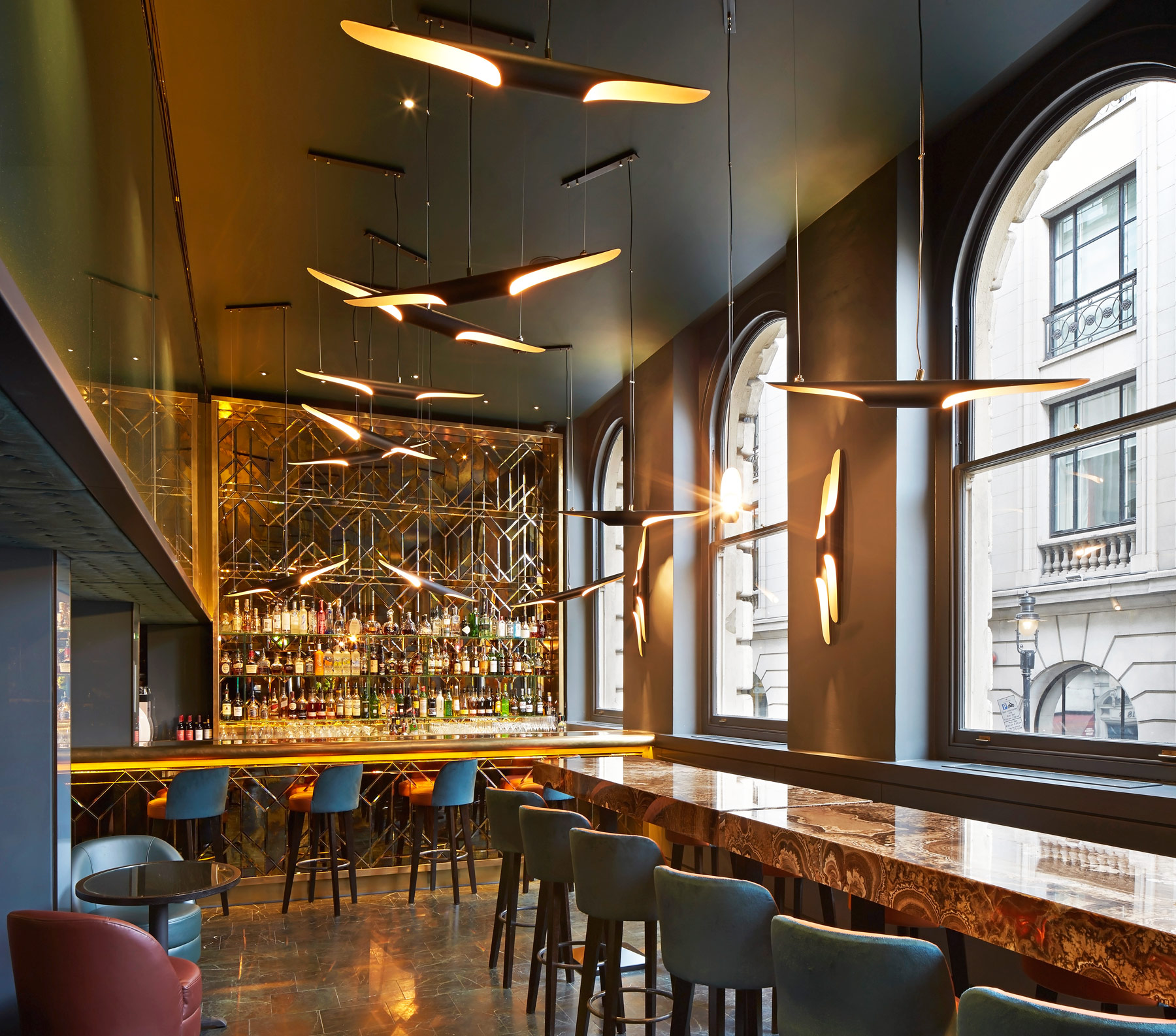 The Luxurious Magazine Guide To London's Best Dry January Events 9
