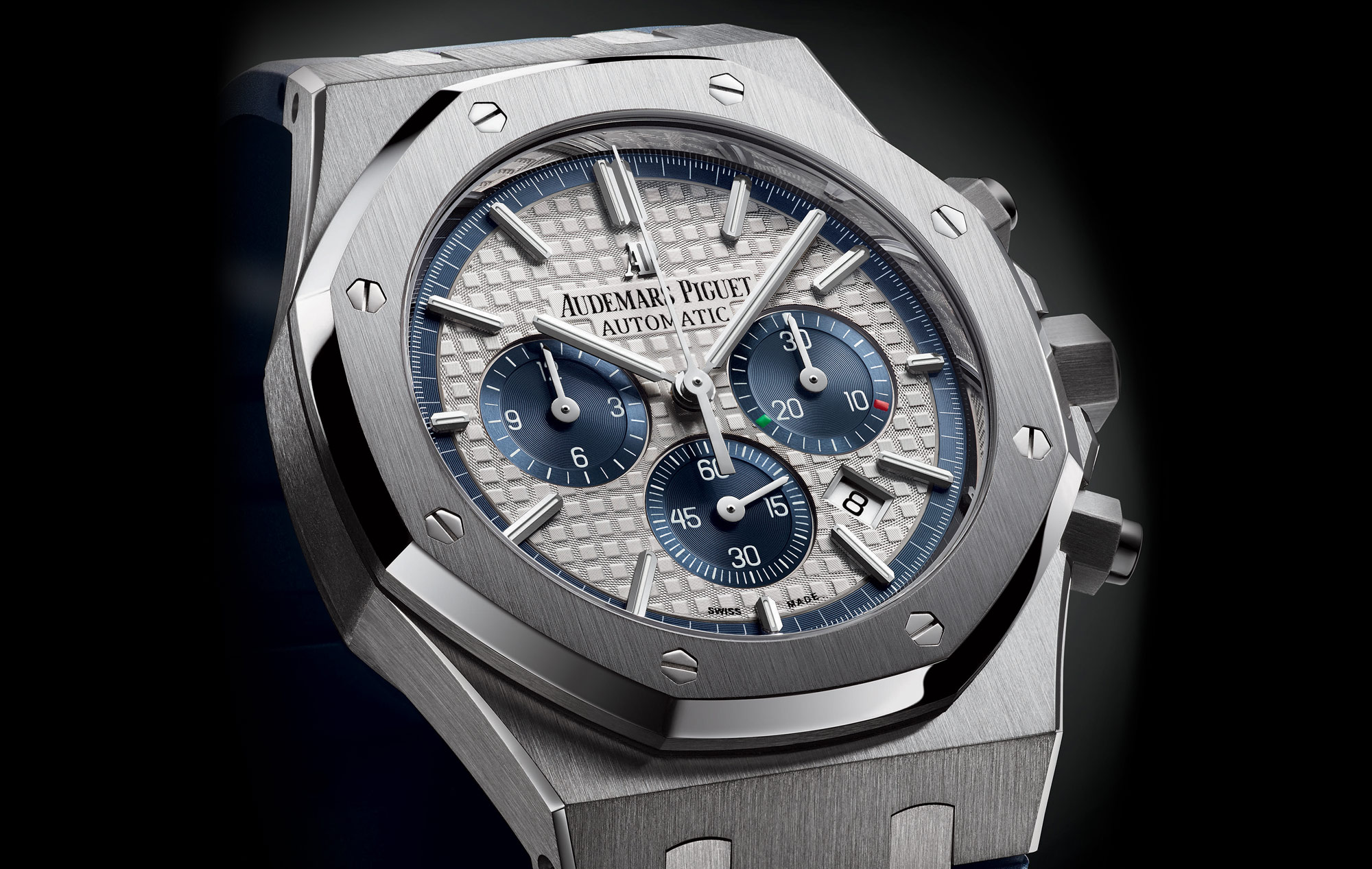 Audemars Piguet Classic Royal Oak
