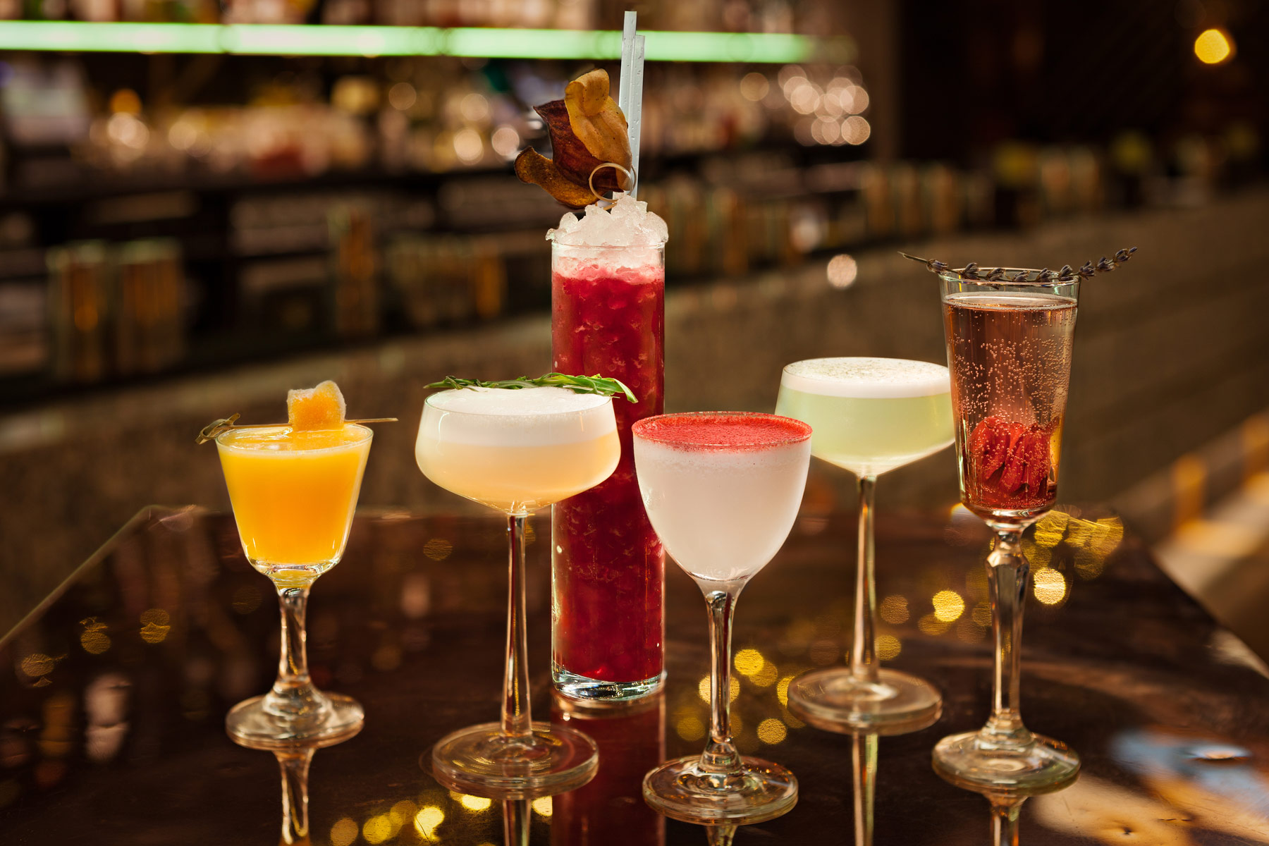 The Luxurious Magazine Guide To London's Best Dry January Events 8
