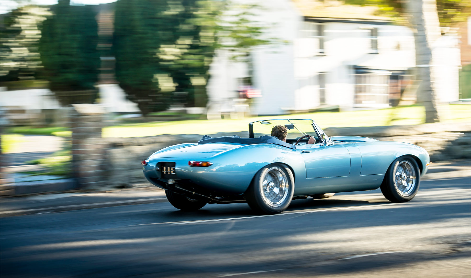 The £695,000 Hand Crafted Eagle Spyder GT Is Officially Launched