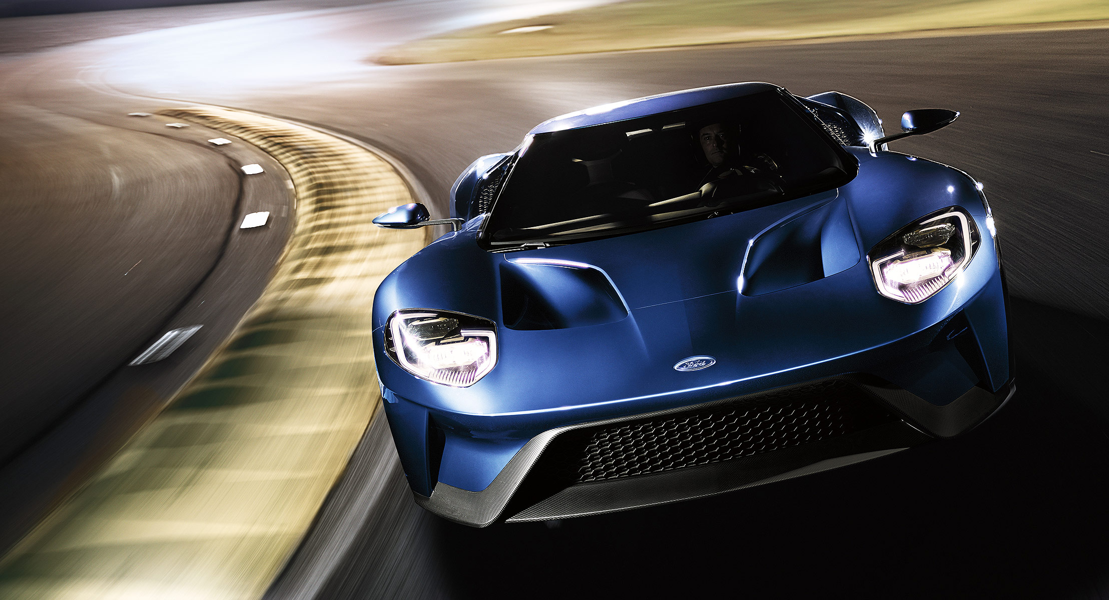 Is The Ford GT Quicker Than The 458 Speciale & 675LT On The Track?