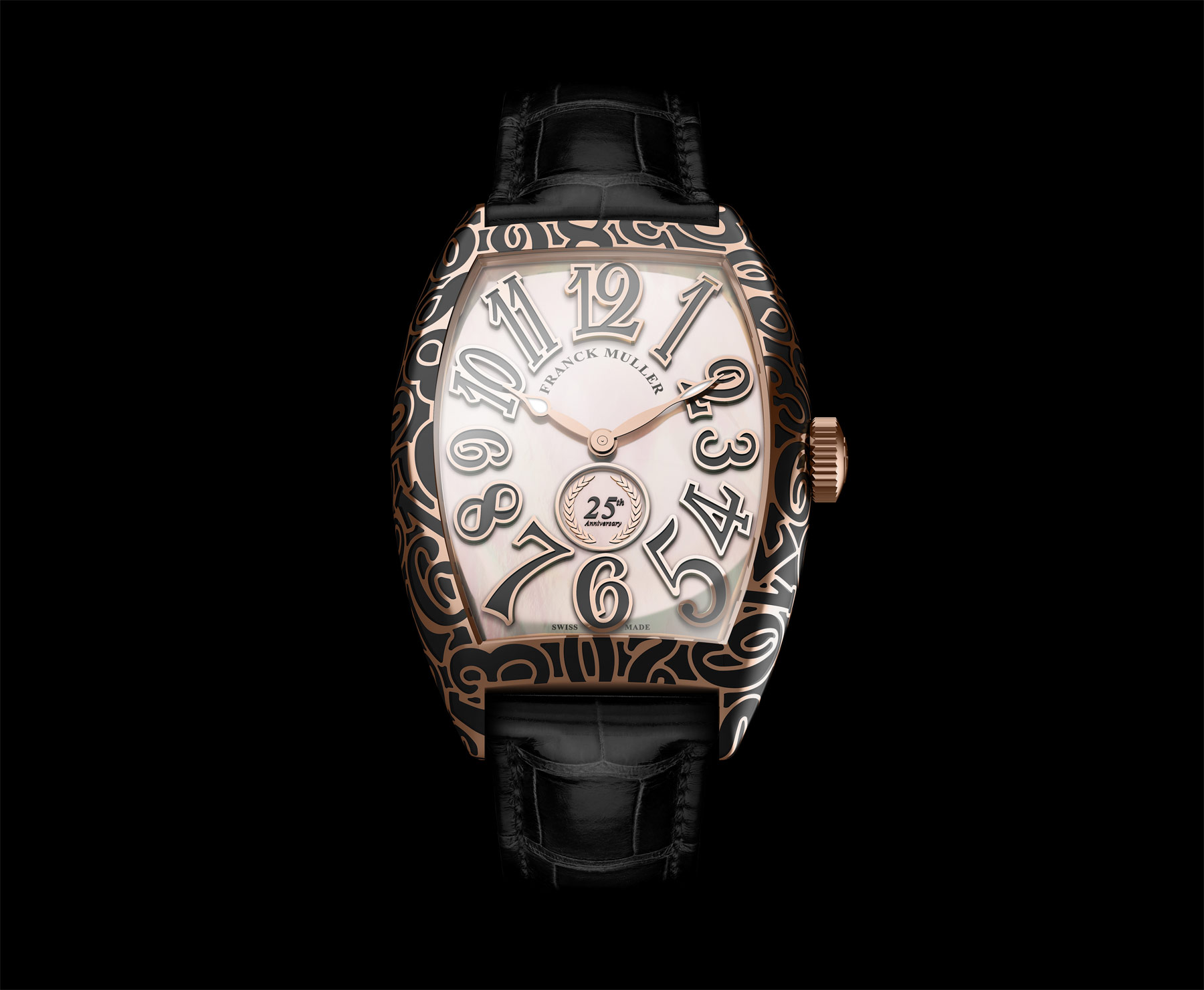 Franck Muller's WPHH Show Gets A New Location For 2017 4