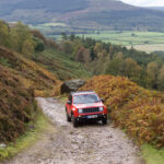 Celebrating Jeep's 75th Anniversary On The North Yorkshire Moors 5