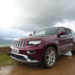 Celebrating Jeep's 75th Anniversary On The North Yorkshire Moors 6