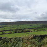 Celebrating Jeep's 75th Anniversary On The North Yorkshire Moors 7