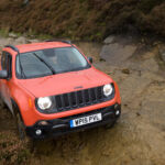 Celebrating Jeep's 75th Anniversary On The North Yorkshire Moors 8
