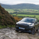 Celebrating Jeep's 75th Anniversary On The North Yorkshire Moors 9