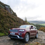 Celebrating Jeep's 75th Anniversary On The North Yorkshire Moors 10