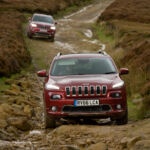 Celebrating Jeep's 75th Anniversary On The North Yorkshire Moors 12