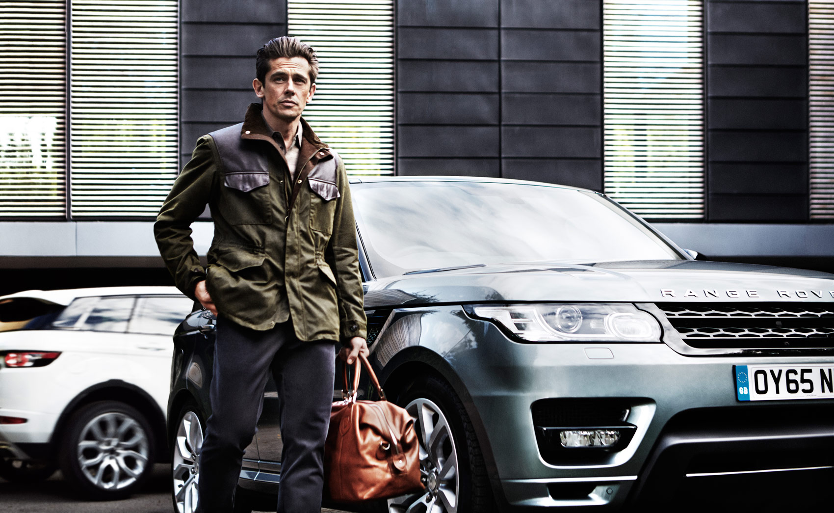 Jaguar Land Rover Sales In The U.S Hit New Heights