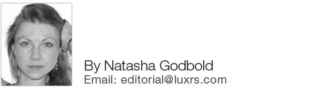 Natasha Godbold