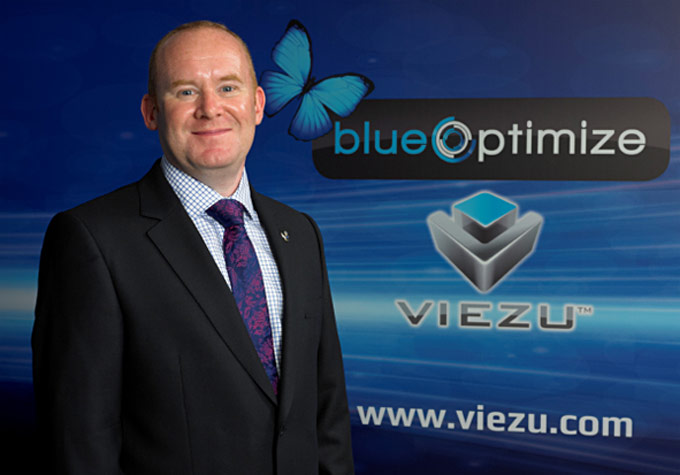 CEO of Viezu Technologies