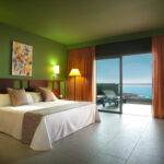 Lift Yourself And Let Roca Nivaria Gran Hotel Bring You To The Ocean 11