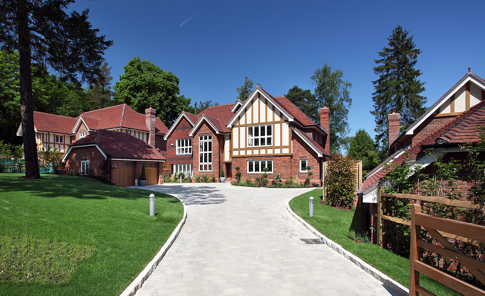 Rotherfield Garth by Spitfire Homes