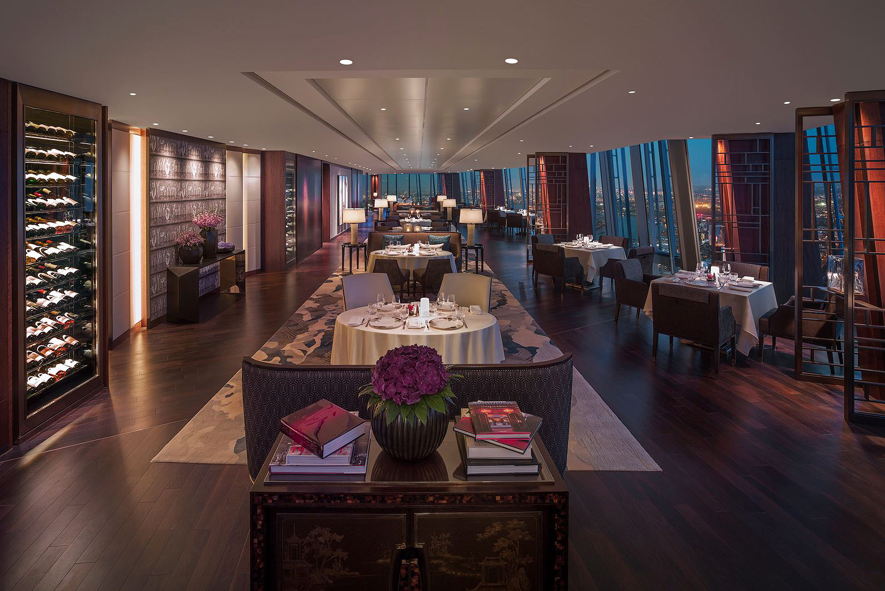 Shangri-La At The Shard – The Height of Luxury 2