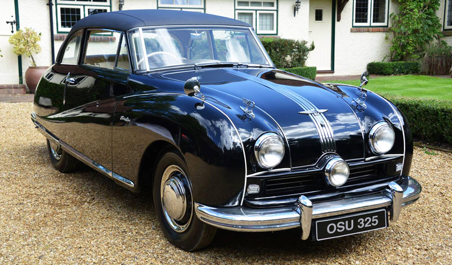 Investing In Classic And Prestige Cars And Where To Store Them