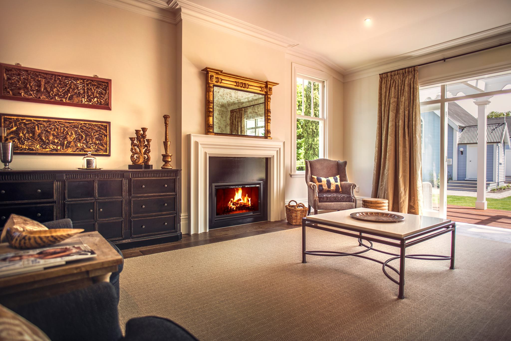 New Zealand's Marlborough Lodge Opens Following Major Refurbishment Program 6