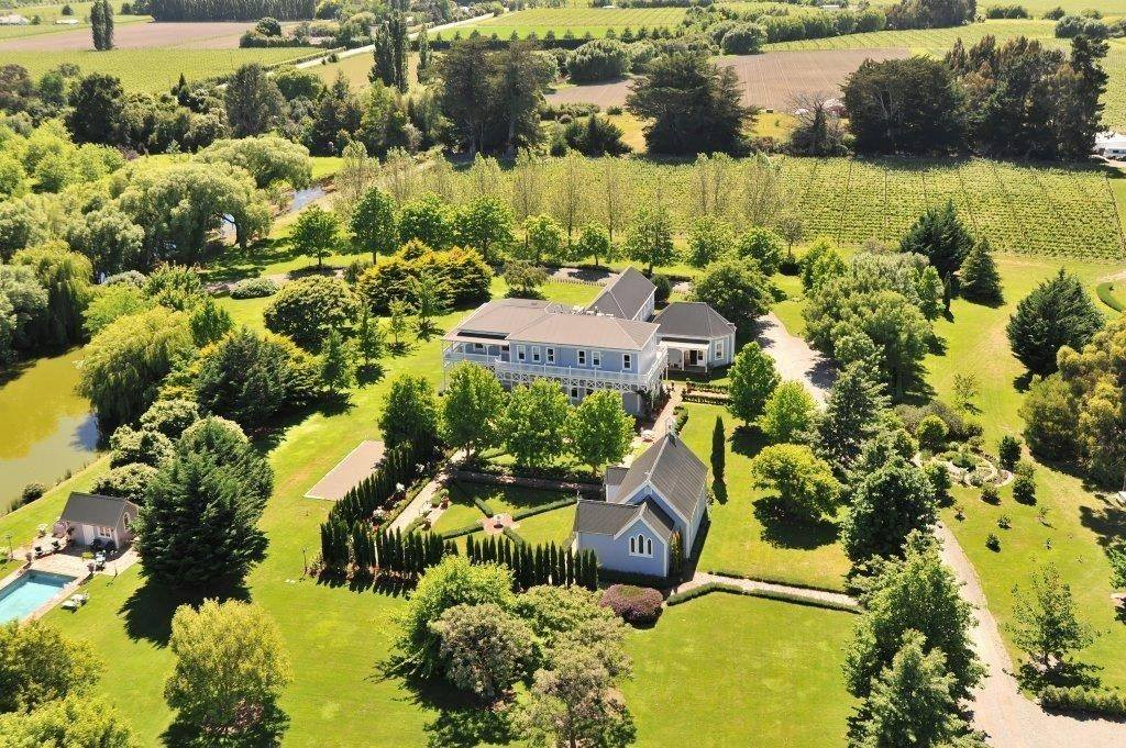 New Zealand's Marlborough Lodge Opens Following Major Refurbishment Program