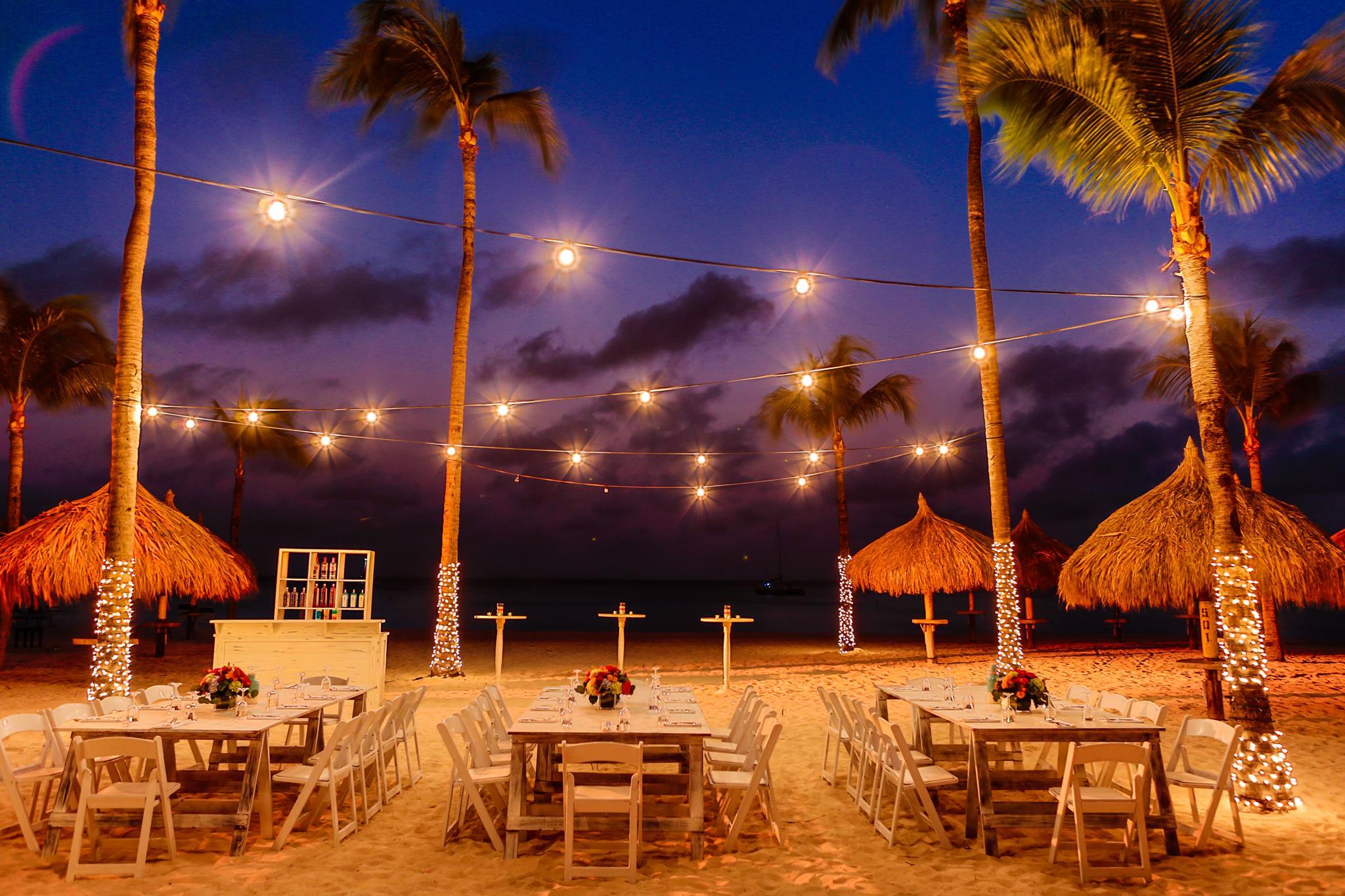 The Aruba Marriott Resort & Stellaris Casino