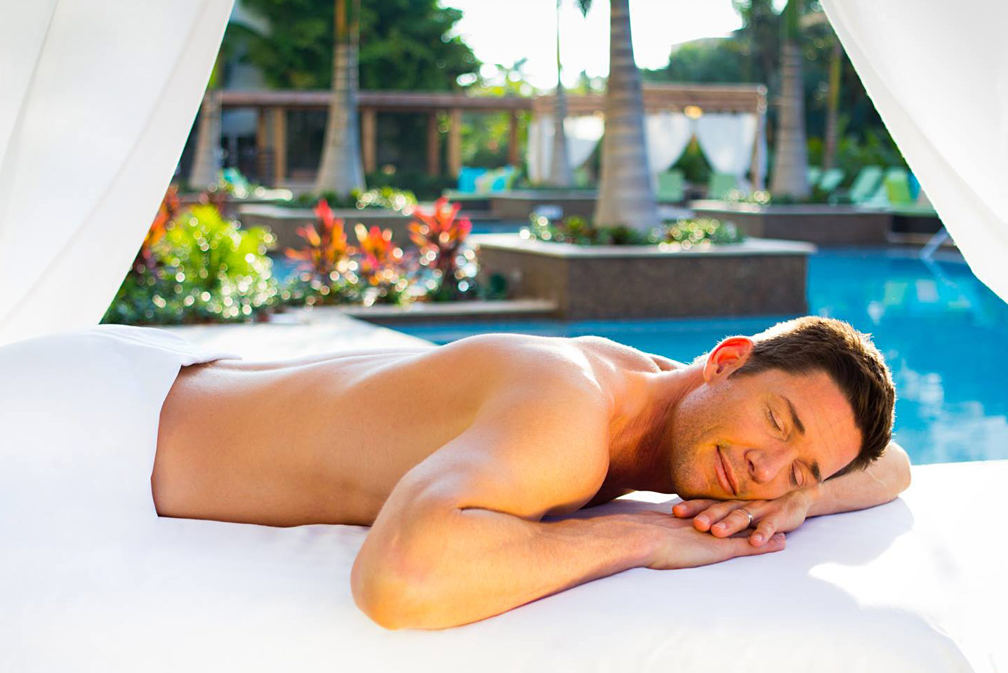 Interview: Tom Calame, GM Of The Aruba Marriott Resort & Stellaris Casino 3