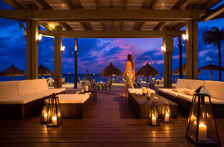 Interview: Tom Calame, GM Of The Aruba Marriott Resort & Stellaris Casino 4