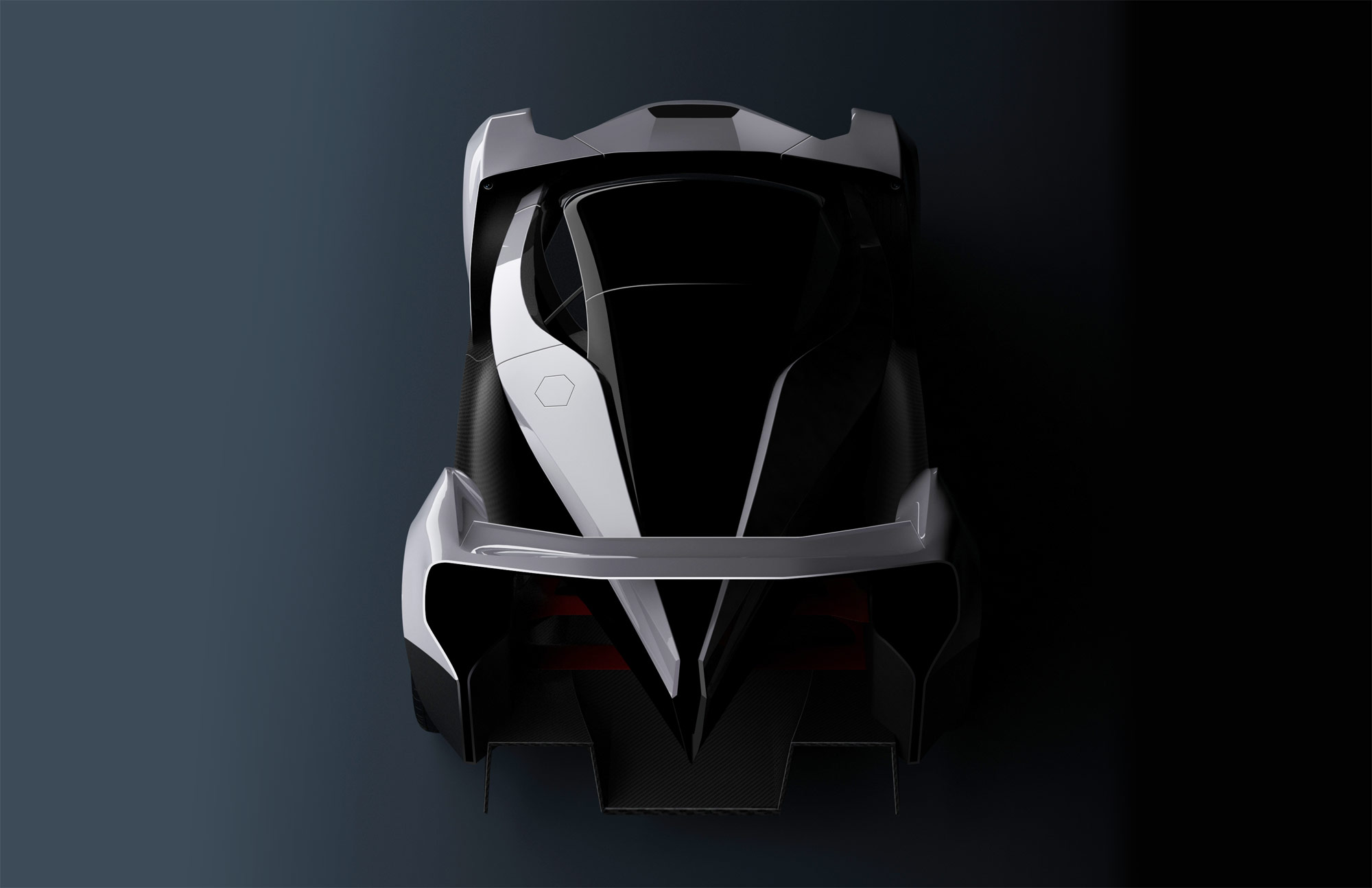 The all-electric Dendrobium concept is Singapore's first hypercar and it will be making its global debut at this March's Geneva Motor Show