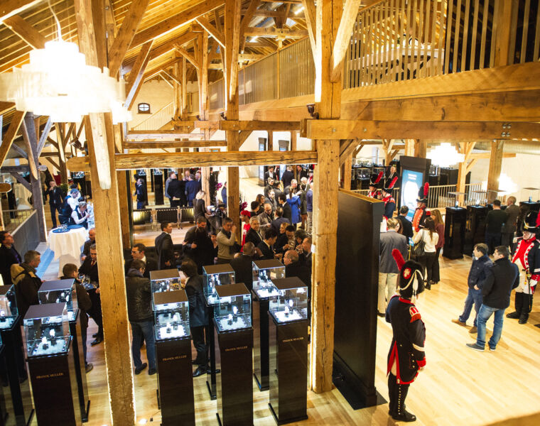 Five Days Of Horological Magic At The WPHH In Genève