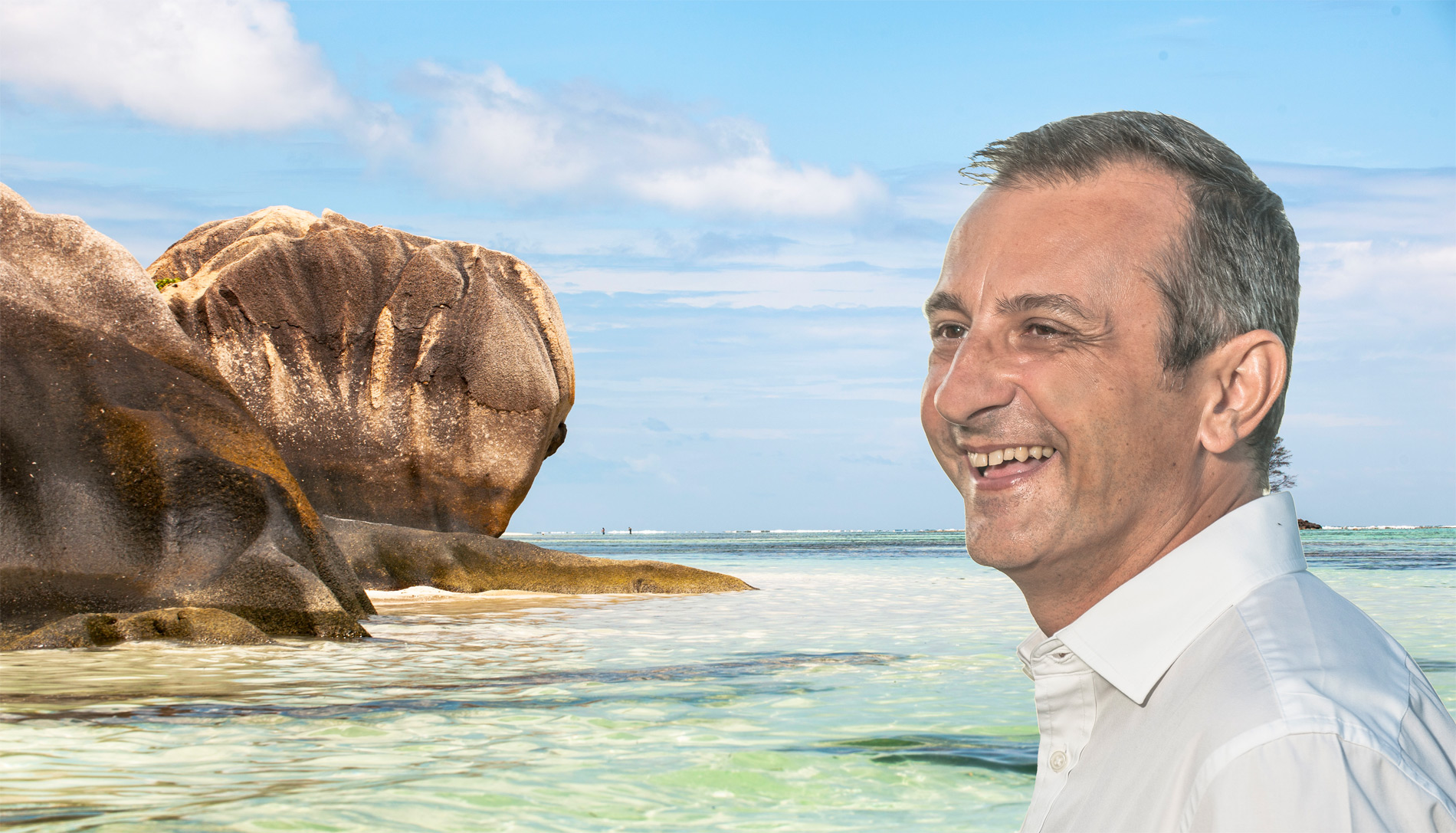 Up Close & Personal With Bruno Le Gac, GM Of Constance Lémuria Seychelles