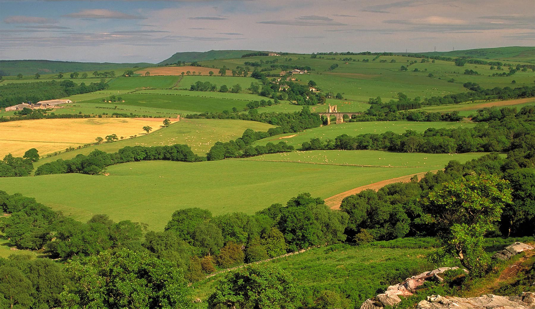 South Ribble In Lancashire Is The UK's BEST Place To Live