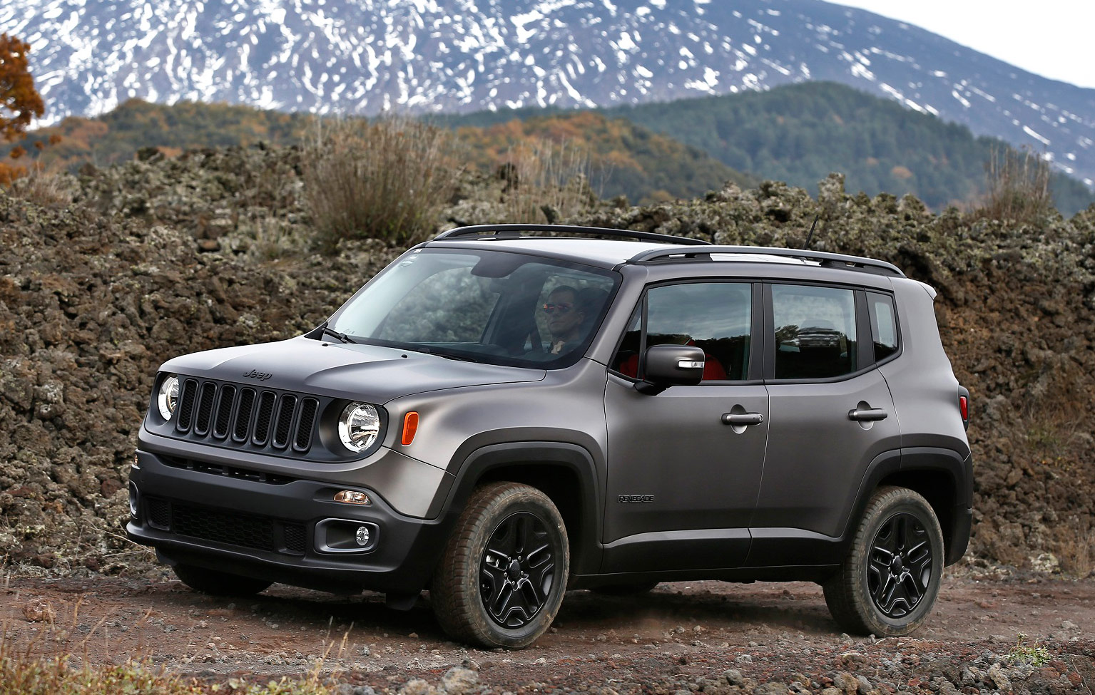 FCA: Three Jeep® brand vehicles record sales increases in January