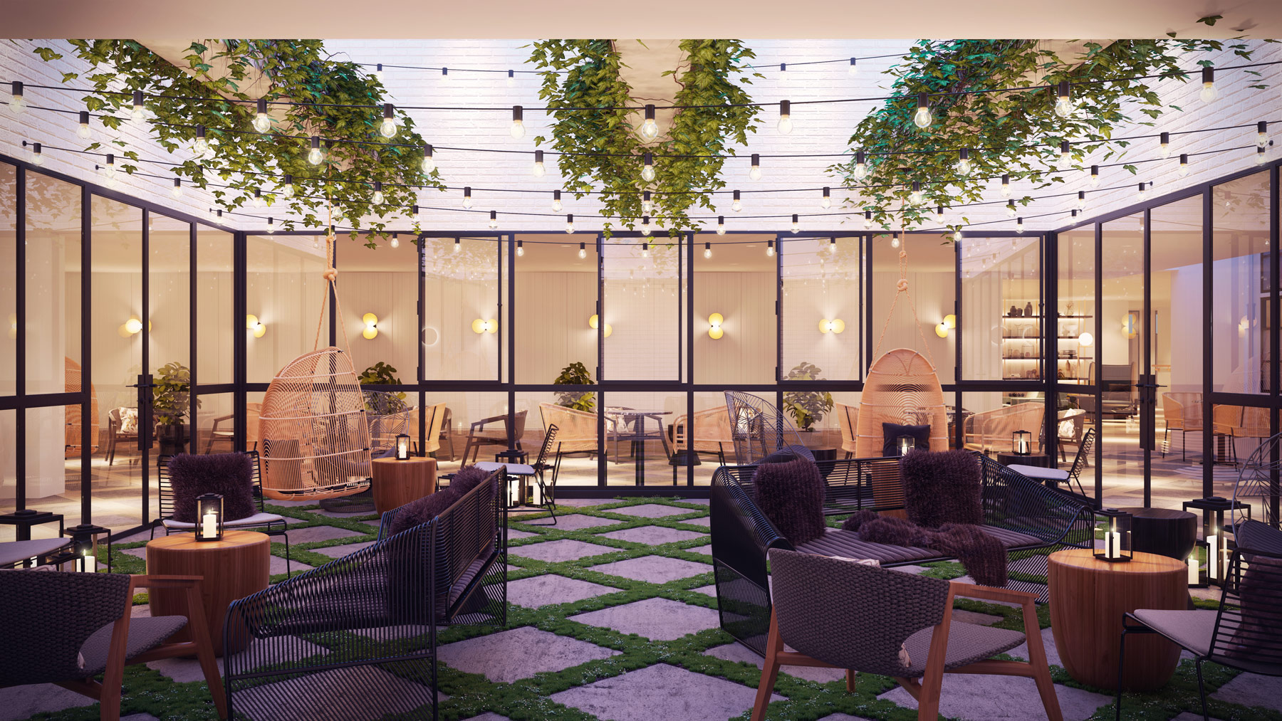 Kimpton's First European Venture To Open In Amsterdam This Spring 4