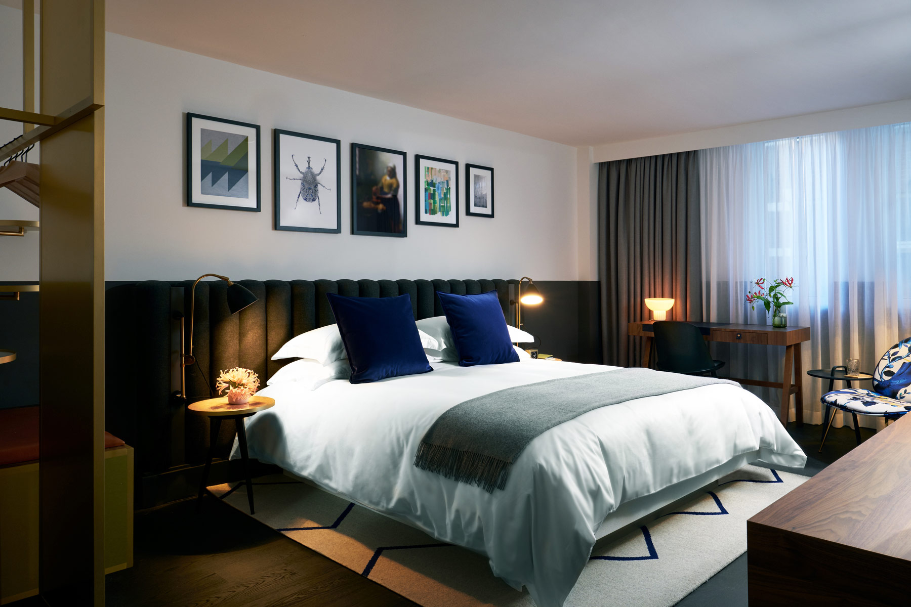 Kimpton's First European Venture To Open In Amsterdam This Spring 6