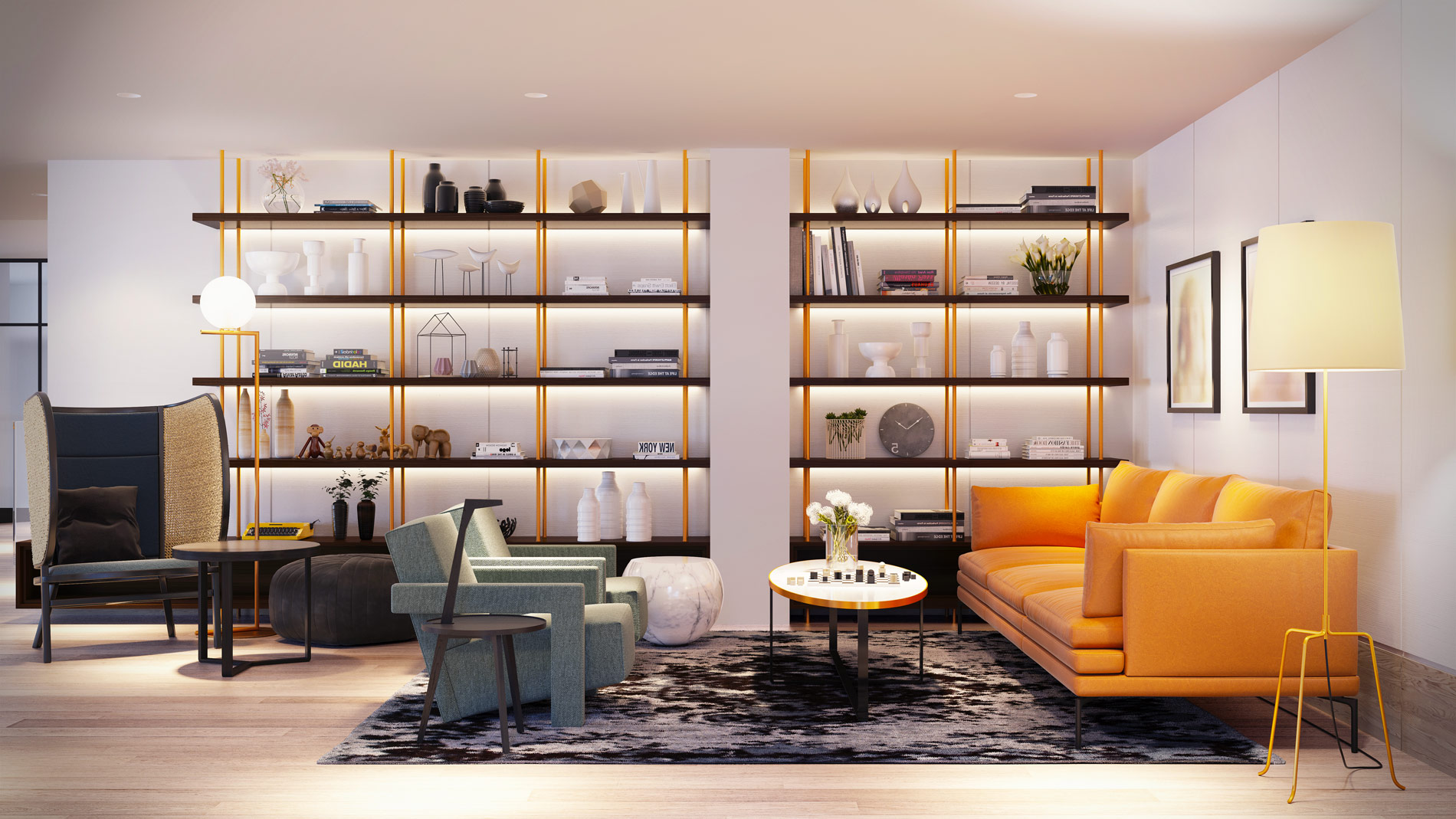 Kimpton's First European Venture To Open In Amsterdam This Spring
