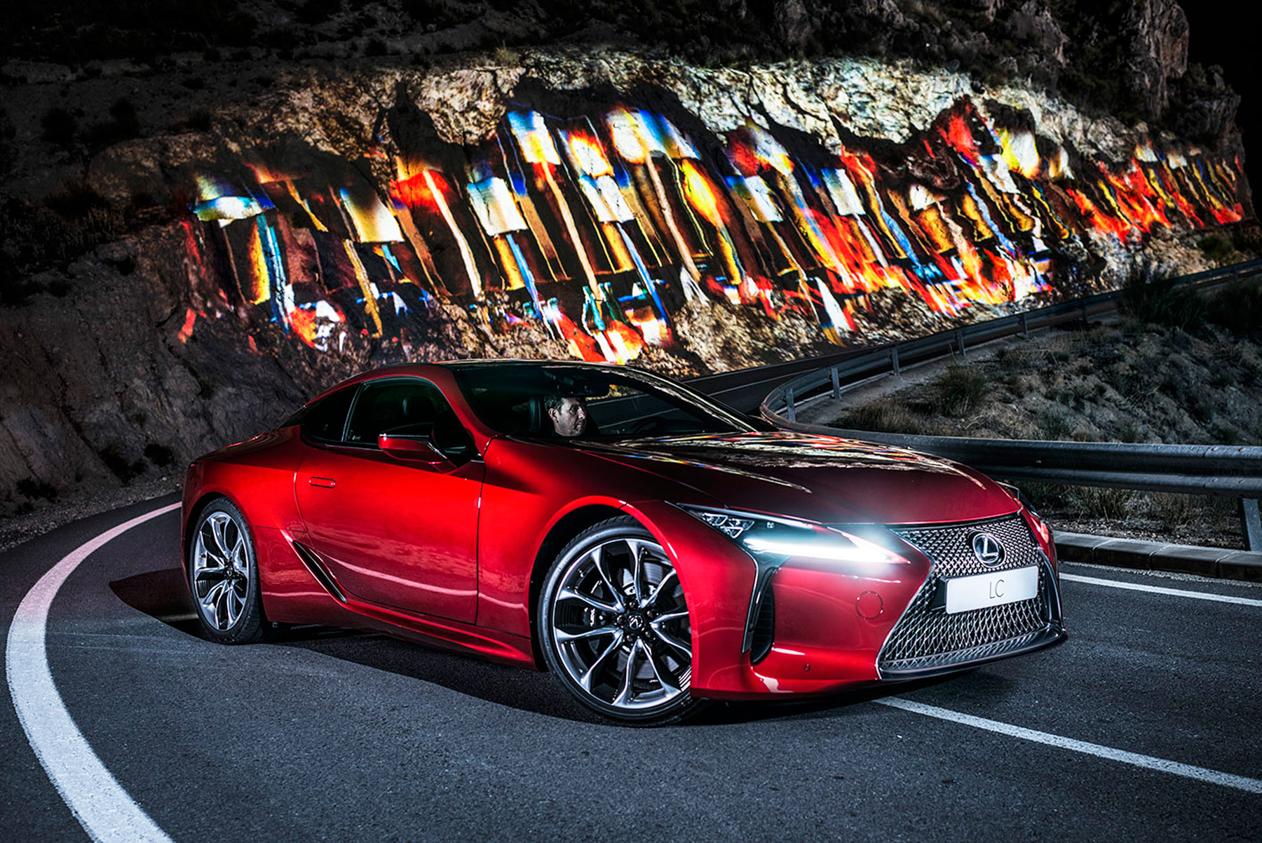 Lexus Maintains Momentum With UK Sales Rising For Sixth Year Running