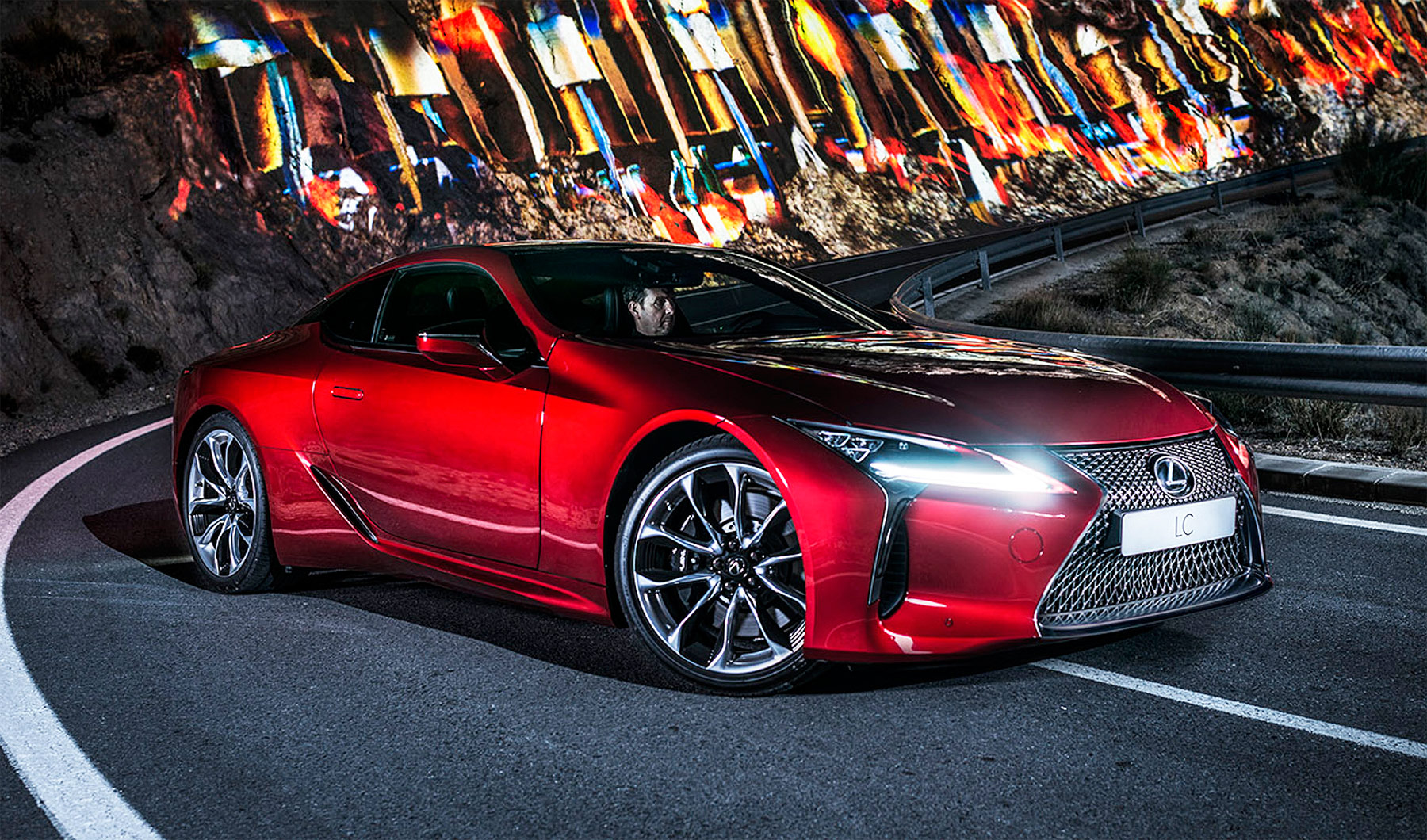 Six Consecutive Years Of Sales Growth For Lexus In The UK