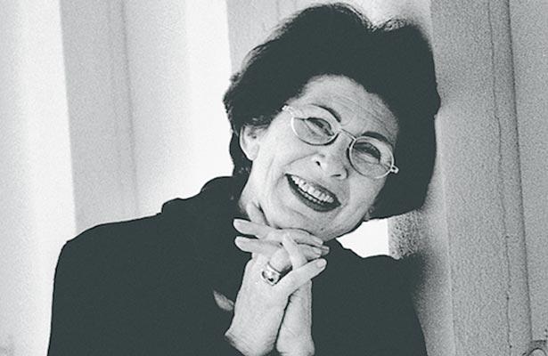 Madame Simone Bédat