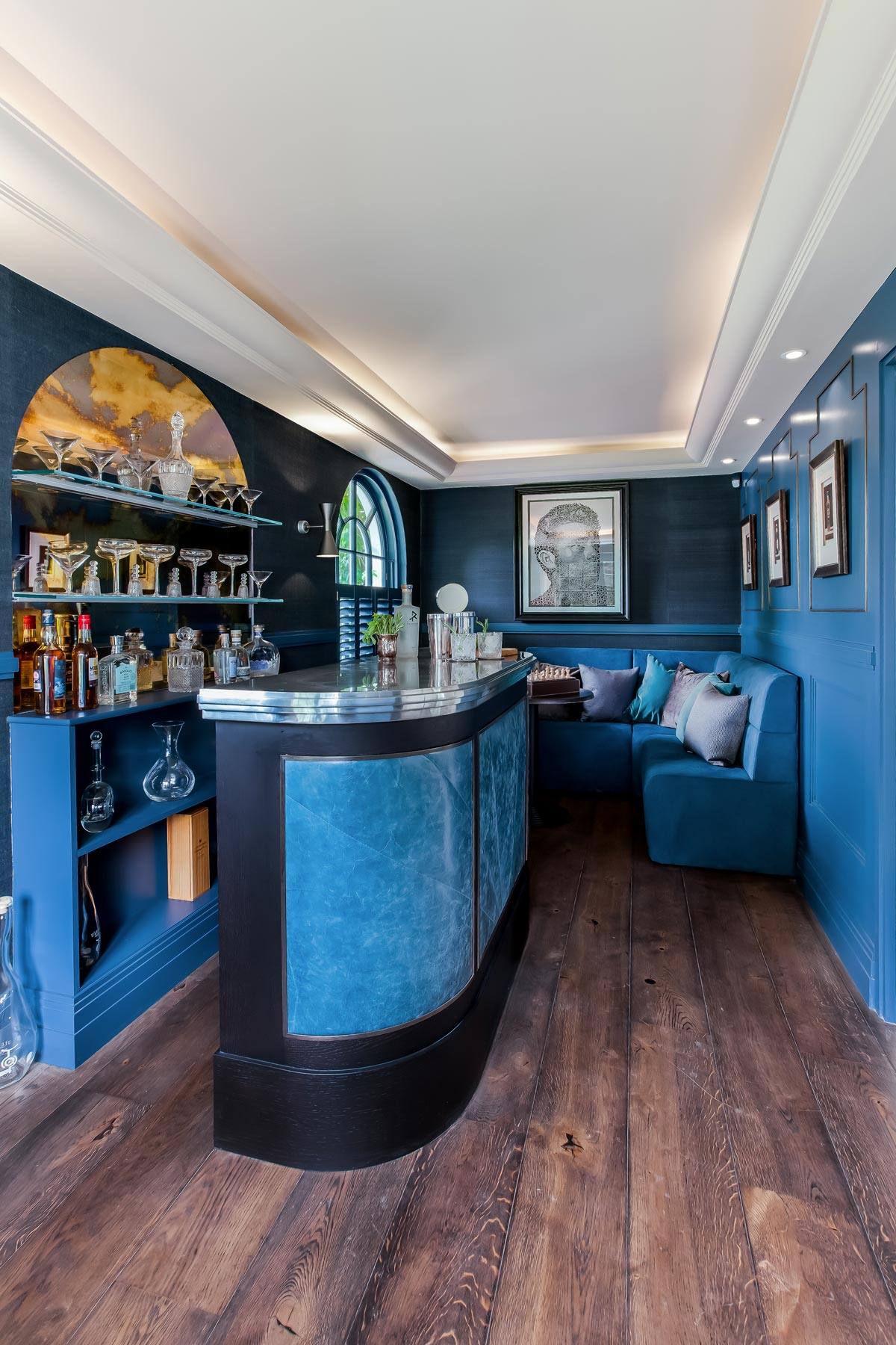 Mark-Taylor-Design-Bespoke-blue-bar-2
